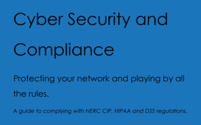 Cyber Security and Compliance