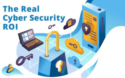 The ROI Of Cyber Security Compliance