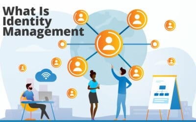 What is Identity Management? (IDM) [2021]
