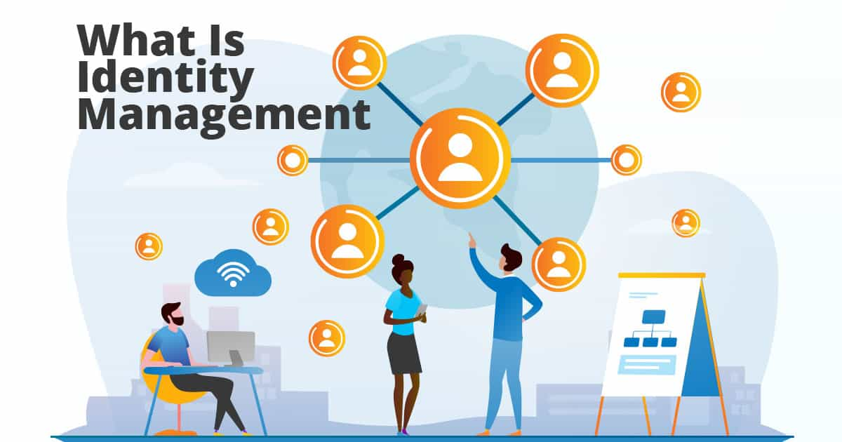 what is identity management