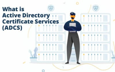 What are Active Directory Certificate Services?