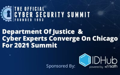 Cyber Security Summit – Chicago 2021